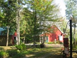 maison de Claire